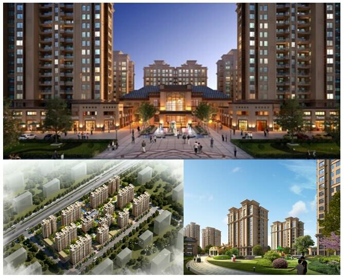 中宝新加坡城项目位于临邑南部新城的核心位置,新政府的斜对面,东侧靠近明德广场,仅有500米的距离,北侧紧邻东西主干道花园大道。项目总建筑面积15万平米,分两期开发。项目采用一纵两横的园林景观设计理念,沿南北的主轴线以此规划有小区的入口喷泉广场,社区大型会所,以及项目的中心和私有景观带,保证户户有景观。项目是第一个采用独特连廊设计的小区,充分考虑到居住的舒适性,户型设计合理,通透、采光优越。致力于打造南部新城高品质的宜居社区。 700)this.